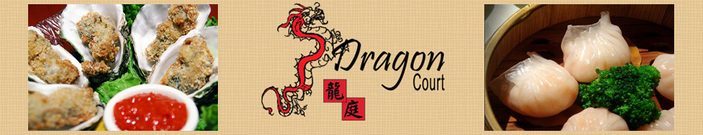 Dragon Court banner